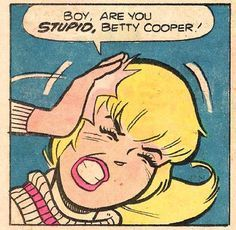 betty cooper - Buscar con Google