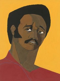 'Our Michelangelo' | Jacob Lawrence: Works from the Collection of the Gwendolyn Knight Lawrence Trust | Online Only | Christie's