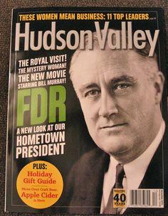 HUDSON VALLEY MAGAZINE   DECEMBER 2012 GIFT GIVING GUIDE!