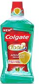 Toothpaste - Gum Defense, Enamel Strength, Advanced: Whitening, Clean and Fresh, Clean Mint & Stripe - Colgate Total