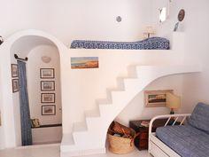 Panarea cottage rental