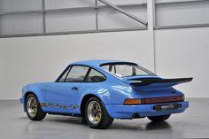1974 Porsche 911 RSR - 3.0 RS | Classic Driver Market