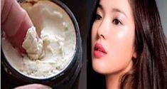 Secreto Japones Para Lucir Joven Aun Después De Los 50 Años… ¡¡Mucho Mejor Que El Botox!! (Receta Gratis) - Maquillaje