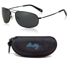 2bd5d91676ba Rio Ray Polarized Sunglasses RX Prescription Ready Indestructible Memory  Titanium – Neptune * Learn more by visiting the image link.
