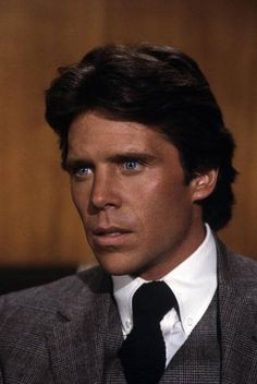 Grant Goodeve  (born July 6, 1952) is an American actor and television host. He is best known for playing the role of David Bradford, the oldest son, on Eight Is Enough, from 1977 to 1981. He sang the theme song for the show as well. More recent work includes Home & Garden Television and voice roles, such as the Engineer in the multiplayer video game Team Fortress 2 and Wolf O'Donnell in Star Fox: Assault.