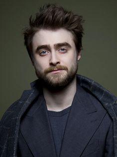 Daniel Radcliffe (Harry Potter).