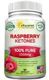 100% Pure Raspberry Ketones 1000mg - 180 Capsules - All Natural Weight Loss Supplement, Max Strength Plus Appetite Suppressant Diet Pills, Premium Lean Health Extract to Boost Energy & Metabolism - http://www.painlessdiet.com/100-pure-raspberry-ketones-1000mg-180-capsules-all-natural-weight-loss-supplement-max-strength-plus-appetite-suppressant-diet-pills-premium-lean-health-extract-to-boost-energy-metabolism/