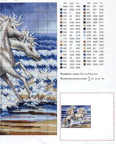 Gallery.ru / Фото #2 - Волки, лошади - radost68