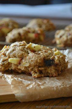 engelchens-probierstuebchen: Endlich gebacken und sofort lieben gelernt: Bircher-Müsli-Scones