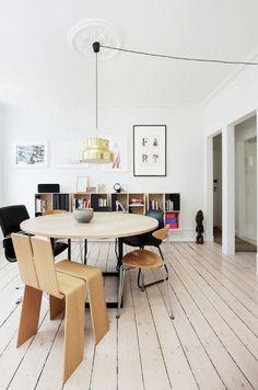 wide planks #arquitetura #habitare #inspiracao #design #decoracao #sala