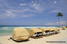 Put yourself here (Big Island Hawaii) with Trailblazer Travel Books. www.trailblazertravelbooks.com