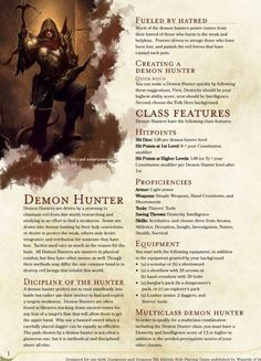 https://dnd-5e-homebrew.tumblr.com/search/Demon%20Hunter%20class%20by%20sonixinos