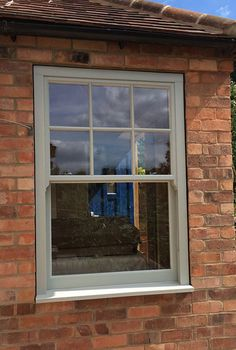 Gallery - Authentic uPVC Sash Windows | Rose Collection