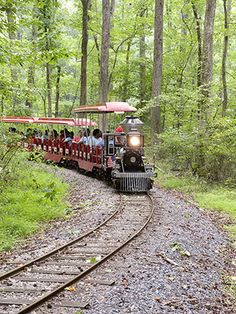 MD Summer Fun Day #53: Spend the day at Watkins Regional Park