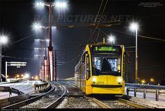RailPictures.Net Photo: 2002 Budapest Transport Limited (BKV.Zrt) Combino Supra at Budapest, Hungary by Tamas Rizsavi