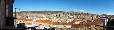 Casa Vacanze Molino8 - Ghega, Trieste - Tel. 320-3030941 & 340-7042896: #youtrieste. Un artista in giro per l'Europa.