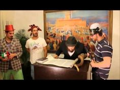 The Most Laugh Out Loud Hilarious Instructional Purim Video On The Web - Israel Video Network