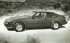 1982 - 1986 Toyota Supra [Second (2nd) Generation] | Toyota