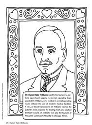 Path Black History Month On Pinterest Coloring Sheets
