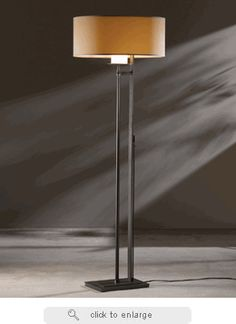 23-4901 Hubbardton Forge Rook Floor Lamp @ $1,128.00 from crescentharbor.com