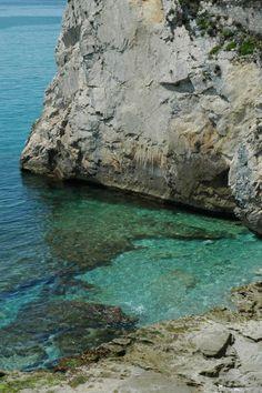 Baia dei Saraceni Liguria