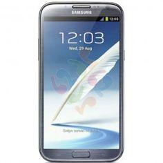 Samsung Galaxy Note II N7100 - Titanium Gray   RP: $589.00, SP: $529.00