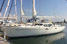 Kindness - Oyster Yachts