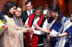 TOTAL CHENNAI NEWS: Mohan Babu's golden gift to Priyanka