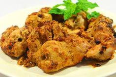 Bihari Chicken Kabab