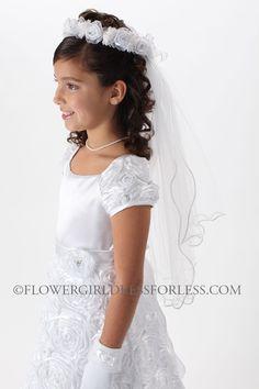1000 images about mini bride dress ideas on pinterest white flower