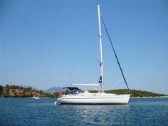 Ionian islands Lefkas,Kefalonia,Ithaka with sailing boat <3