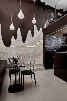 CHOCOLATE BAR BY ROMA SKUZA & BOGNA POLANSKA | Fucking GOOD Ideas | FGIDEAS.ORG