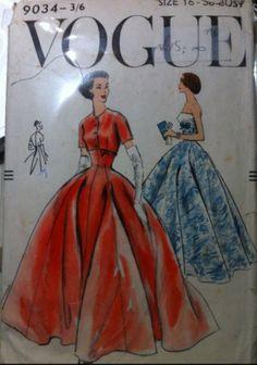 Vogue Original 9034
