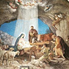 Hoy es el día. Feliz Navidad #tierrasanta  #holyland