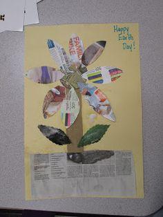 Mrs. Karens Preschool Ideas: Earth Day 2013