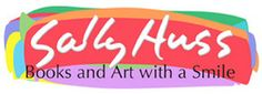 Please visit Sally's website for the latest updates, happy musings, free books and merchandise by Sally Huss! http://sallyhuss.com/