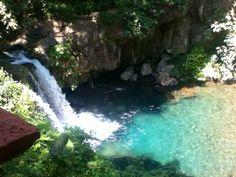 Parque Nacional in Uruapan, Michoacán, México #paesaggisurreali  @lonelyplanet_it