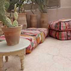 Bohemian home decor inspiration - great styles for your home
