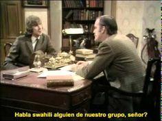 Monty Python - Expedicion al Kilimanjaro (Subtitulado)