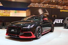 2014 ABT Sportsline Audi TT