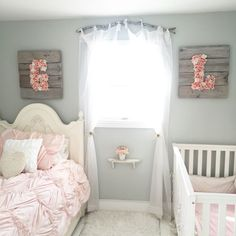 awesome Shop floral monograms at littlebrownnest .etsy . com... by http://www.tophomedecorideas.space/kids-room-designs/shop-floral-monograms-at-littlebrownnest-etsy-com/