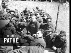 Capture Of Bremen (1945)