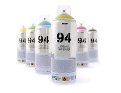 Spray Paint | Upfest