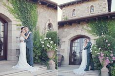 A Classic V. Sattui Wedding in Napa Valley