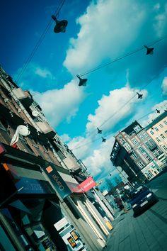 #Gliwice, #Śląsk #Poland #silesia Skull Art, Sci Fi, Travel, Science Fiction, Viajes, Destinations, Skulls, Traveling, Trips