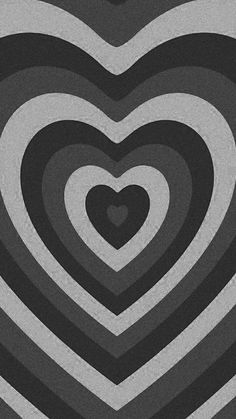 Hippie Wallpaper, Heart Wallpaper, Iphone Background Wallpaper, Black Wallpaper, Cool Wallpaper, Black Aesthetic Wallpaper, Aesthetic Iphone Wallpaper, Black And White Picture Wall, Cute Patterns Wallpaper