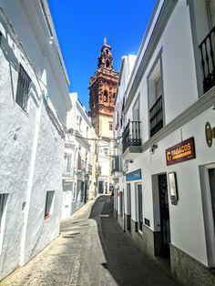 Jerez de los Caballeros. Extremadura. Spai .