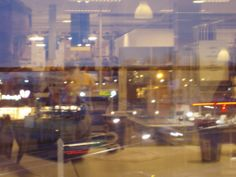 Window reflection | IKEA | Breda The Netherlands | VSBL photography