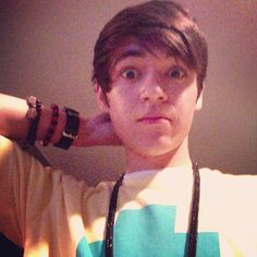 @Alex Jones Constancio- #webstagram