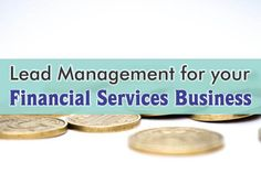 Financial Services CRM software, its pricing, Financial Services CRM Demo and everything on Customer Relationship Management for Financial Services industry. Software Sales, Lead Management, Customer Relationship Management, Finance, Business, Blog, Blogging, Finance Books, Economics